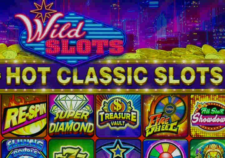 Classic slots vs other casino games